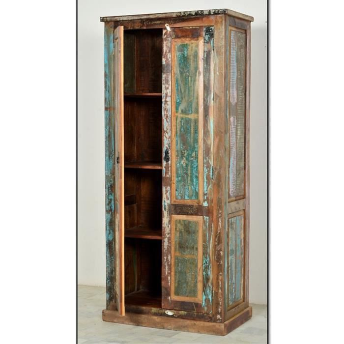 cdiscount armoire chambre raven armoire de chambre. Black Bedroom Furniture Sets. Home Design Ideas