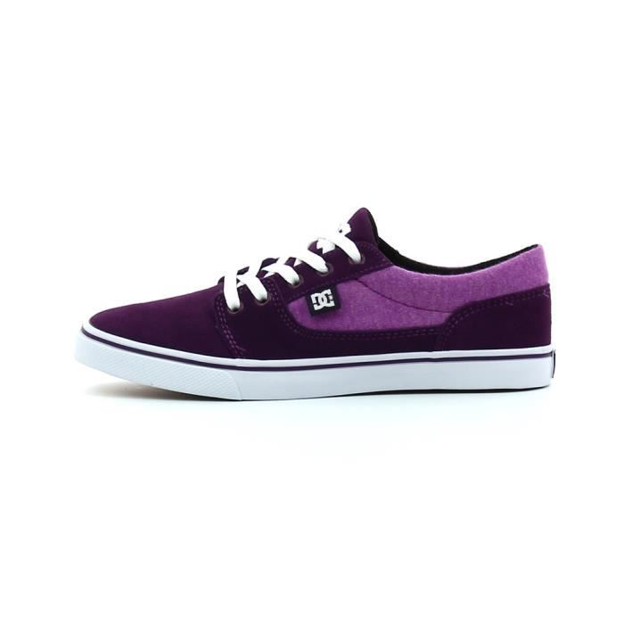 Baskets basses DC shoes Tonik W SE