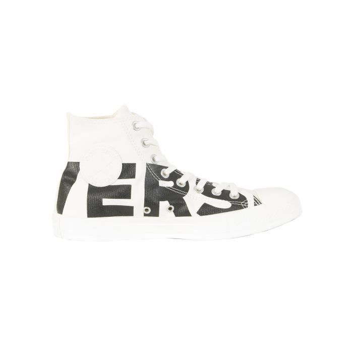 Converse Homme Baskets CT All Star Hi, Blanc