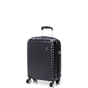 VALISE - BAGAGE Valise AMERICAN TOURISTER JETGLAM TSA 55 cm