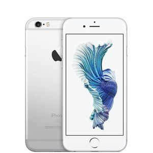 TELEPHONE PORTABLE RECONDITIONNÉ IPhone 6S 16GB Argent - Reconditionné à neuf - Gar