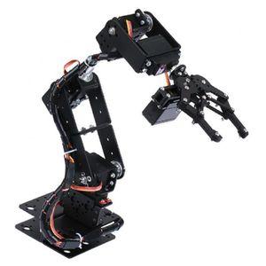 ROBOT ASPIRATOR Kits en laiton Robot mécanique pour les collèges et U