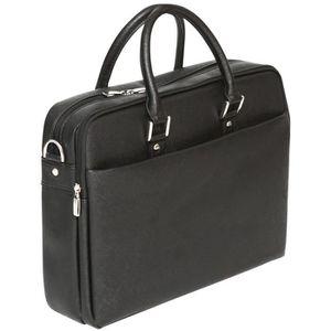 ATTACHÉ-CASE Felda Porte-documents style business - poche pour