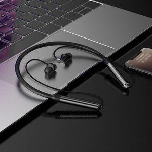 CASQUE RECONDITIONNÉ écouteur sans fil Bluetooth 5.0 avec micro dans l'