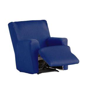 HOUSSE DE FAUTEUIL Housse de fauteuil relax XL Ulises couleur 03-bleu