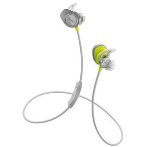 CASQUE - ÉCOUTEURS Casque d'écoute Bluetooth sans fil Bose SoundSport