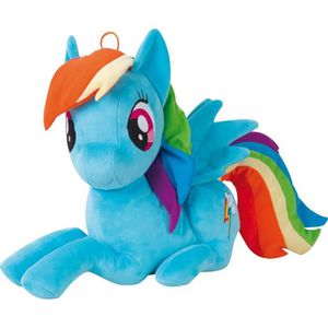 PELUCHE MY LITTLE PONY Range Pyjama - Bleu