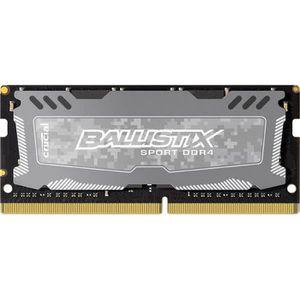 MÉMOIRE RAM BALLISTIX Mémoire PC Sport LT Gris - DDR4 - 8GB -