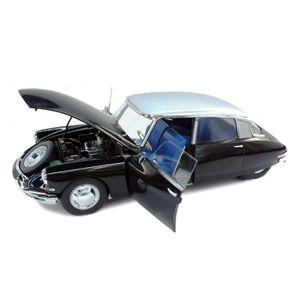 VOITURE À CONSTRUIRE Maquette voiture : Citroën DS19