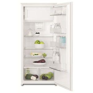 RÉFRIGÉRATEUR CLASSIQUE Réfrigérateur intégrable 1 porte 4* ELECTROLUX ERN