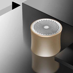 ENCEINTE NOMADE Enceinte Bluetooth Portable Mini Sans Fil Haut Par