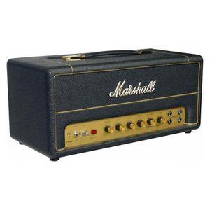 AMPLIFICATEUR Marshall SV20H - Tête d'ampli guitare à lampes - 2