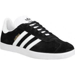 BASKET ADIDAS ORIGINALS Baskets Gazelle - Homme - Noir et