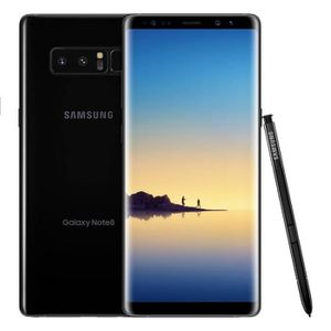 SMARTPHONE RECOND. Samsung Galaxy Note 8 Smartphone SM-N950U 64 Go 4G