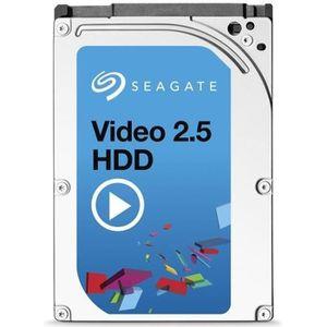 DISQUE DUR INTERNE Seagate disque Video 2.5 HDD 320Go ST320VT000