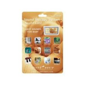 CARTE SON ET DSP Sound Card Sound for Baby - Sound Oasis