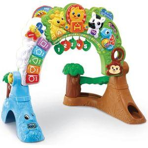 TABLE JOUET D'ACTIVITÉ VTECH - BABY - Safari Multiactivités