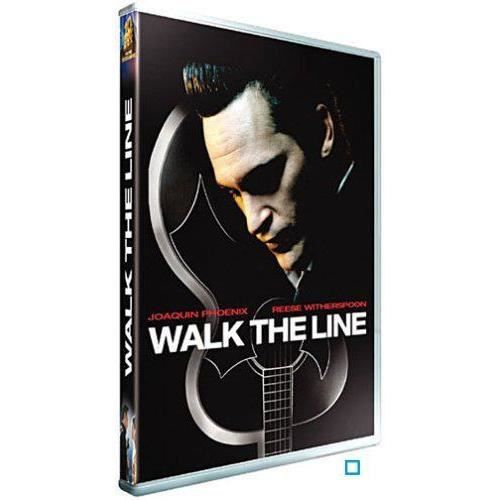 DVD FILM DVD Walk the line