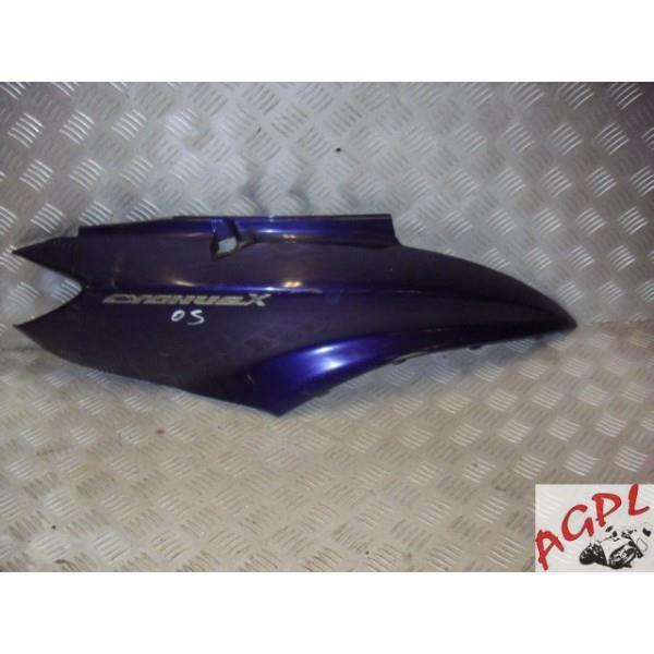 HONDA CRF 450 R -05/08-RADIATEUR GAUCHE KSX-1901-0570