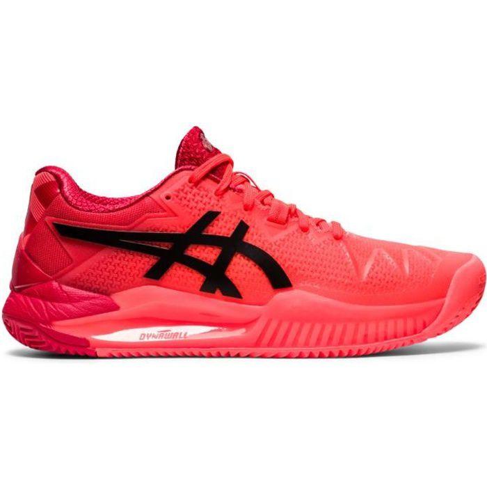 Chaussures de tennis femme Asics Gel-Resolution 8 Clay Tokyo