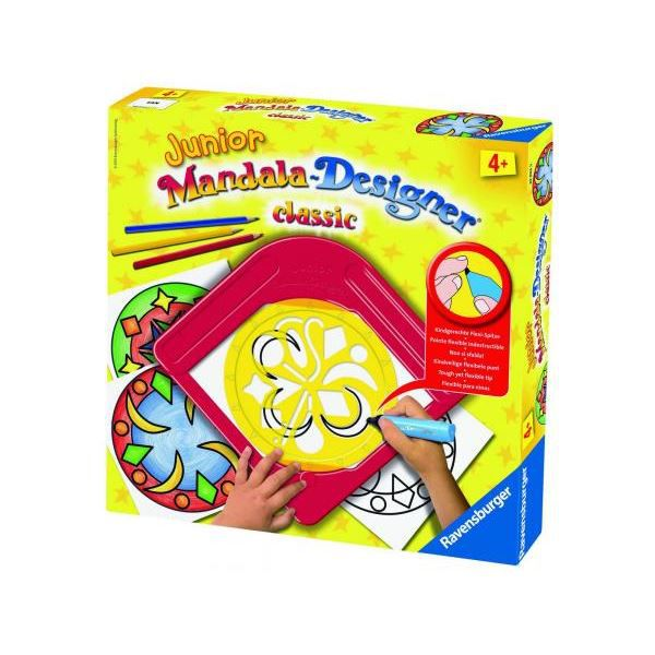 Ravensburger - 29905 - Mandala Designer® Classique