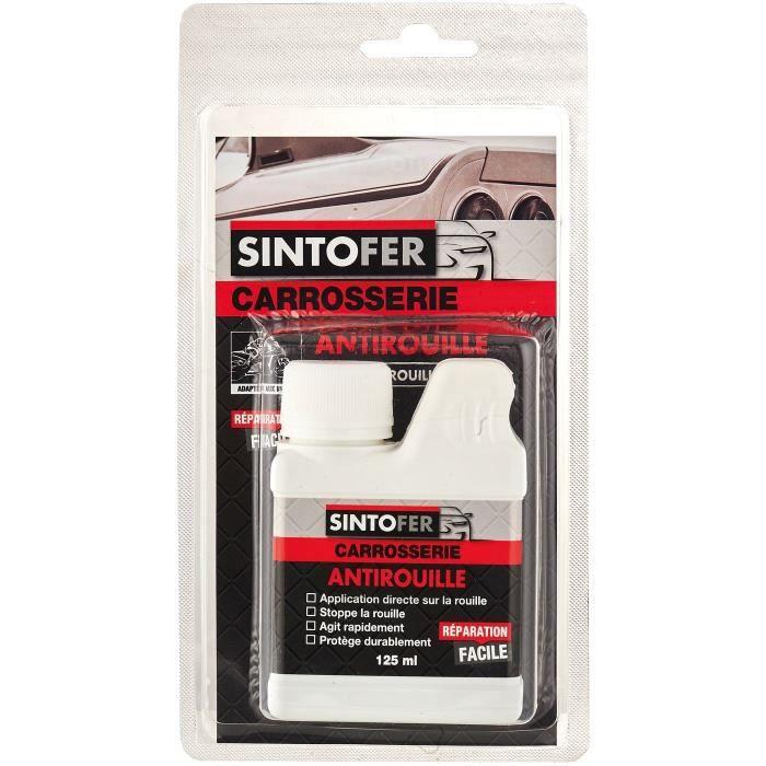 SINTOFER Réparation facile stop antirouille - 125 ml