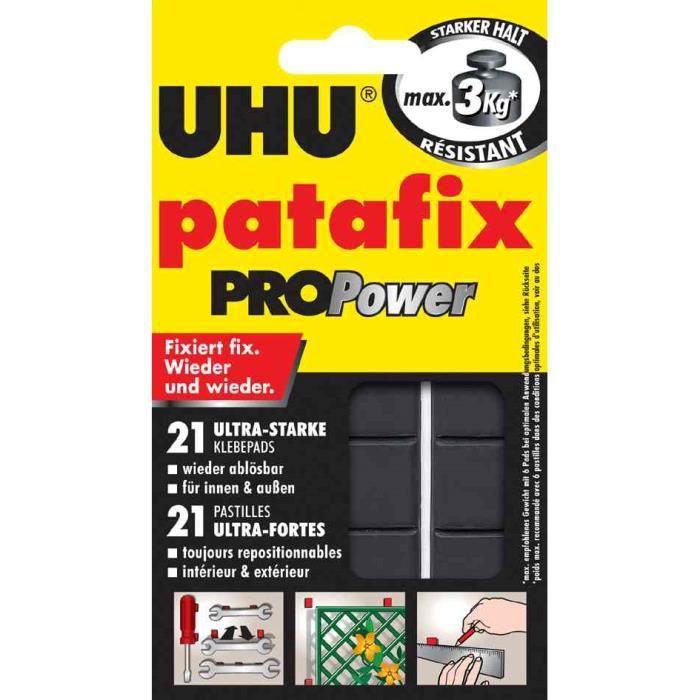Pâte à fixer patafix PROPower - Repositionnable