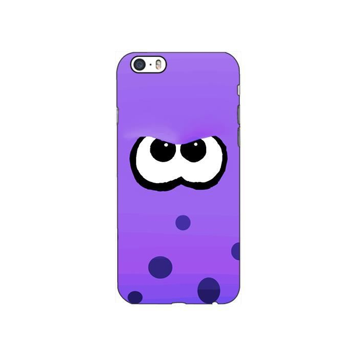 coque iphone 8 splatoon