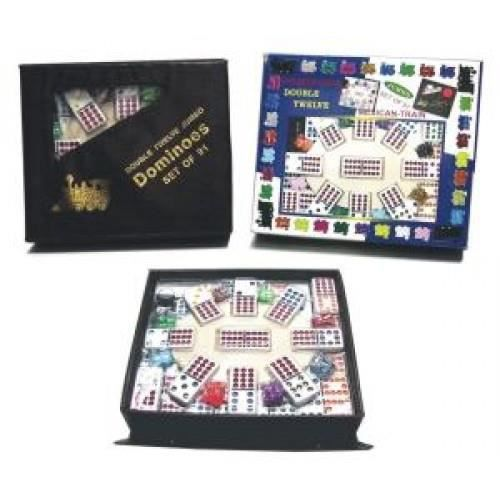 Domino train Mexicain Achat / Vente mémory Domino train Mexicain