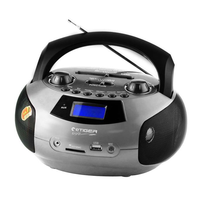 radio cd usb les bons plans de micromonde. Black Bedroom Furniture Sets. Home Design Ideas