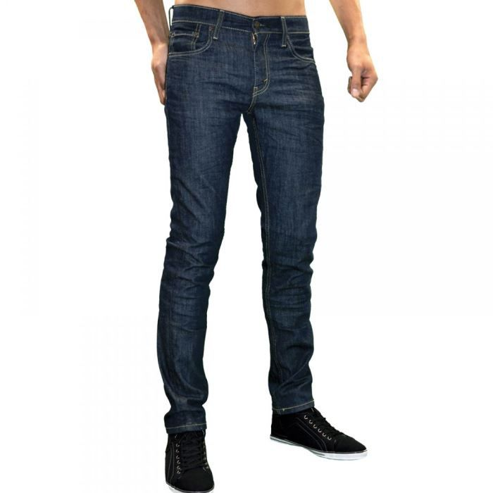 levis jean homme 511 slim achat vente jeans. Black Bedroom Furniture Sets. Home Design Ideas