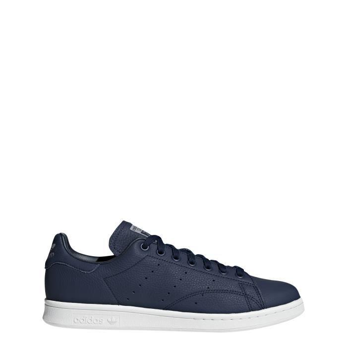 adidas homme stan smith bleu