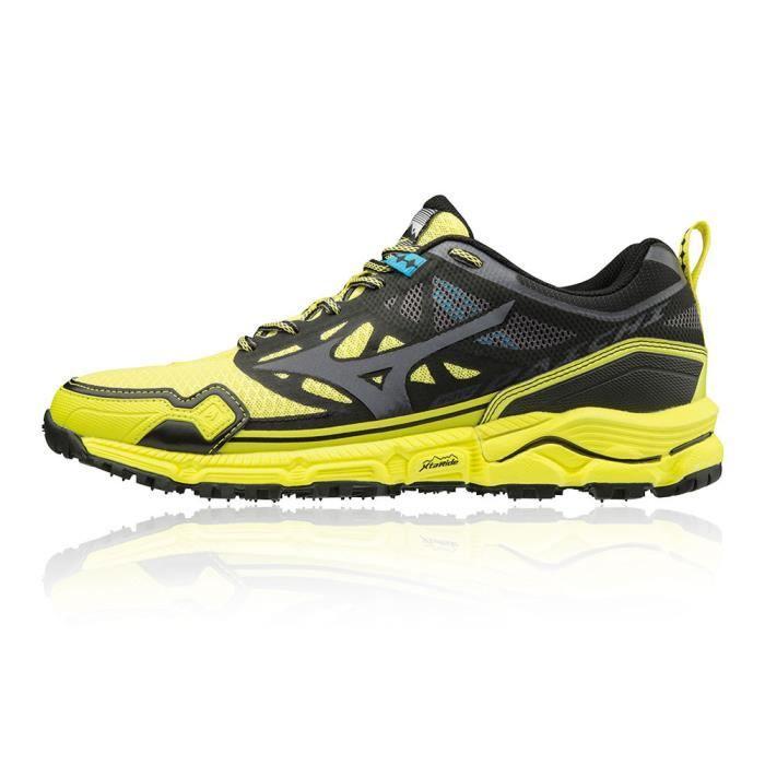 Chaussures de Trail Homme Mizuno Wave Daichi 4