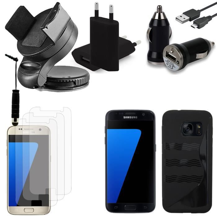 lot coque samsung galaxy s7