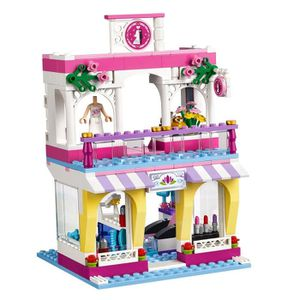 LEGO Friends 41058 Centre commercial d'Heartlake