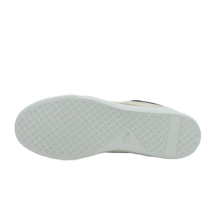 Basket Lacoste Bayliss 116 - Ref. 731SPM0077NN2