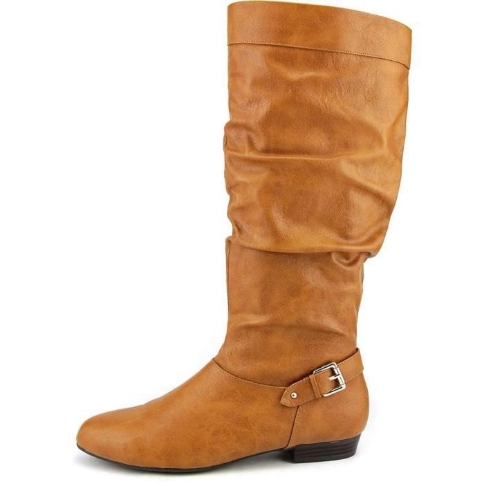 Womens Pettra Closed Toe Mid-calf Fashion Boots Fashion Boots JH30B Taille-39