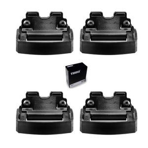 THULE 4059 Kit d?Adaptation Fixpoint Volkswagen Passat Break