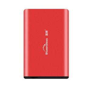 DISQUE DUR EXTERNE Disque dur externe portable Blueendless 2,5 pouces