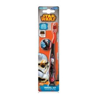 BROSSE A DENTS Brosse à dent Star Wars