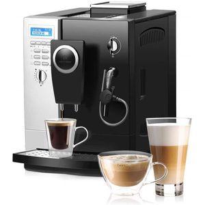 MOULIN À CAFÉ Machine à Café Automatique 19 Bar Cafetière Expres