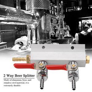 COLLECTEUR EAU - CUVE  CO2 Collecteur Distributeur Pour Bière Maison 2 Vo