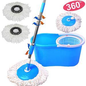 2/x Vileda Balai facile et /à nettoyer Balai Microfibre recharge T/ête