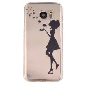 coque samsung galaxy s7 edge fille