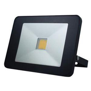/étroit 50/W 230/V /Schwabe 46408/slim line Projecteur /à puce LED 50/W avec d/étecteur de mouvement as/ argent