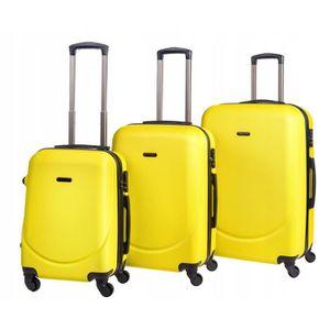 SET DE VALISES Milan | Set 3 Valises/ Baggage Voyage soute/cabine
