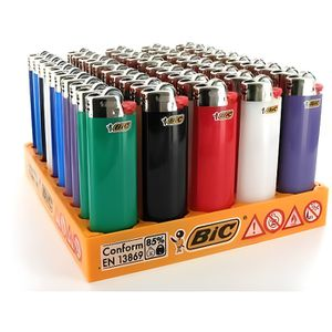 Lot de 10 Briquet BIC Maxi Grand Modèle J26 Lighter briquets grand bic
