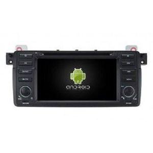 PACK GPS AUTO AUTORADIO GPS BMW E46