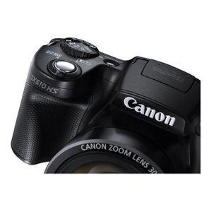 APPAREIL PHOTO COMPACT CANON SX510 HS APPAREIL PHOTO NUMÉRIQUE COMPACT…