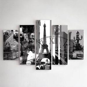 Rose Blanche Feeby Frames Tableau imprim/é sur Toile Tableau Seul Panneau Tableau Deco Canvas 30x40 cm Tableau imprim/é XXL